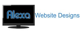 Alexa Website Designs | Appointment Booking
